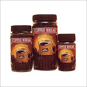 Rich Aroma Instant Coffee