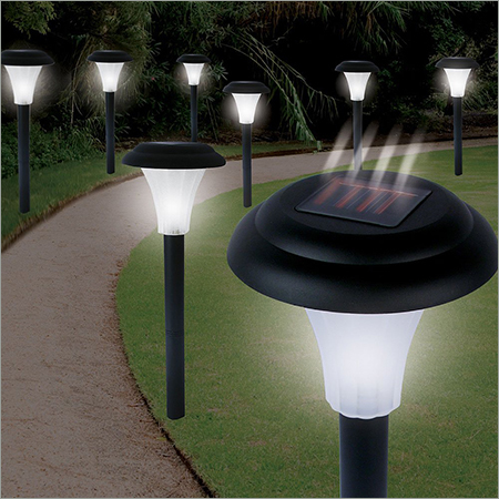 Led Solar Garden Lights