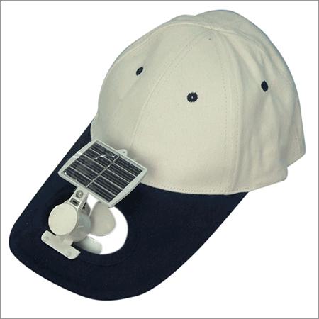 Solar Cap