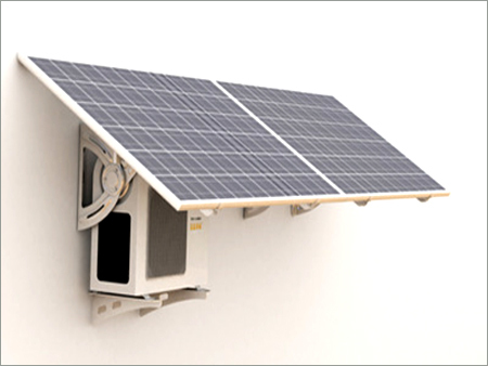 Solar Power Air Conditioners