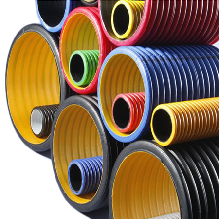 HDPE Double Wall Pipe