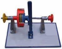 Plate Clutch Model