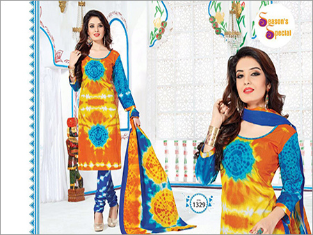 Full Sleeve Salwar Kameez