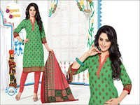 Salwar Kameez Printed Dress