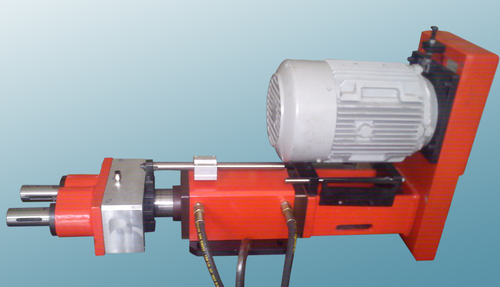 Spindle Drilling Unit