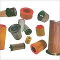 Industrial Oil Filters
