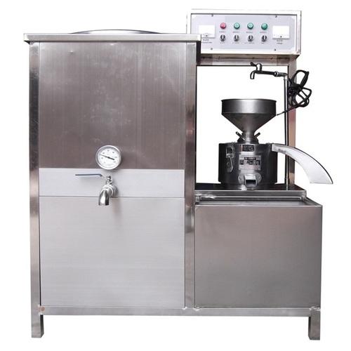 Soya Milk & Tofu Making Machine