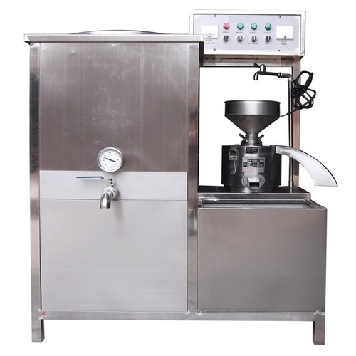 Soya Milk & Tofu Making Machine