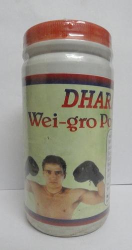 Narad Wei-Gro Powder