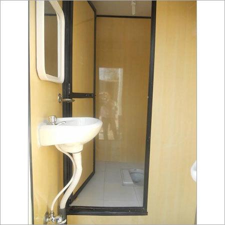 PP Mobile Toilet