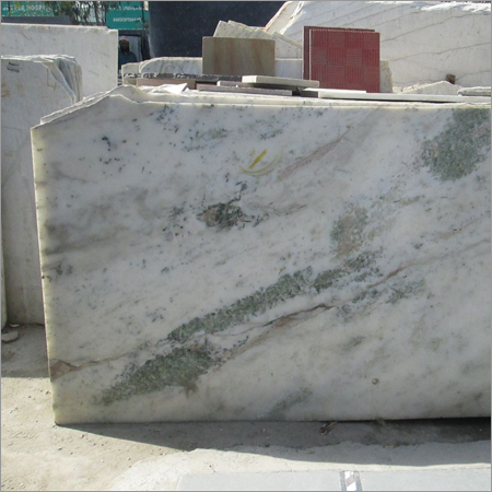 Indian White Beige Marble