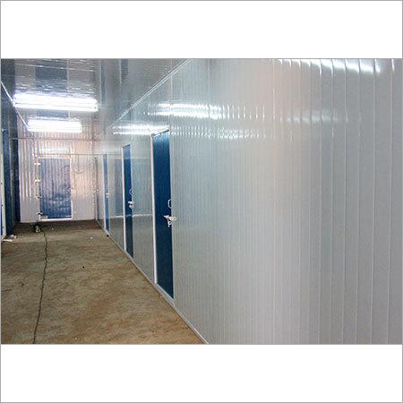 Prebebricated Site Office