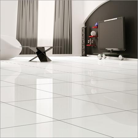 Living Floor Tiles
