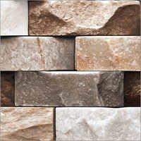 Ceramic Glazed Mat Wall Tiles
