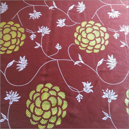 Twill Printed Mattress Fabric