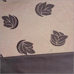 Printed Knitted Mattress Fabric