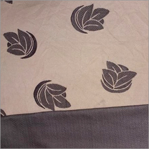 Printed Knitted Mattress Fabric