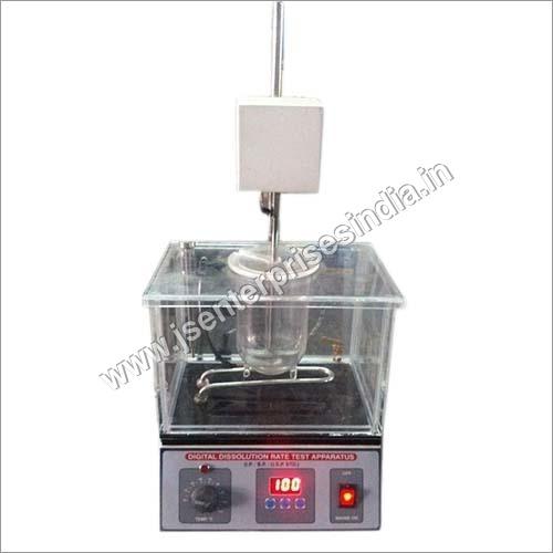 Digital Dissolution Test Apparatus