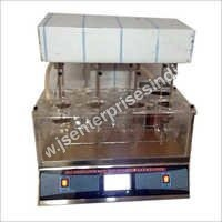 PLC Dissolution Rate Test Apparatus