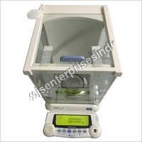 Shimadzu Analytical Scale