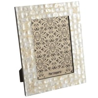 Mother of Pearl Frame
