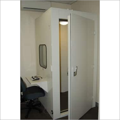 Audiometric Booths