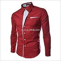 Designer Full Sleeves Casual Shirt