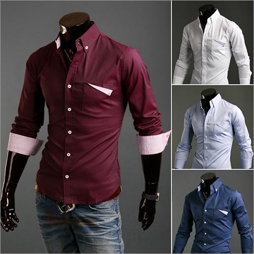 Button Down Casual shirt