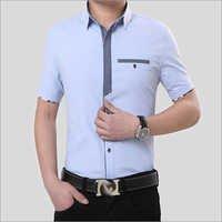 Half Sleeves Casual Shirt
