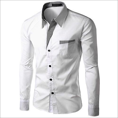 Button Down Cotton Shirts