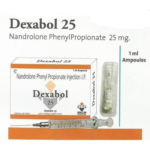 Nandrolone PhenylPropionate Injections
