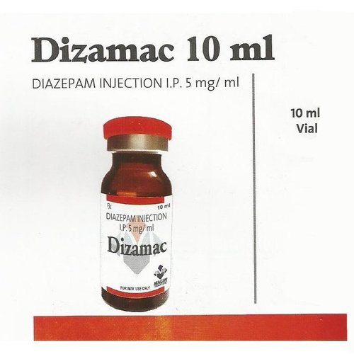 Diazepm Injection