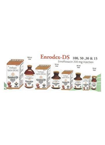 Enrofloxacin 200 mg