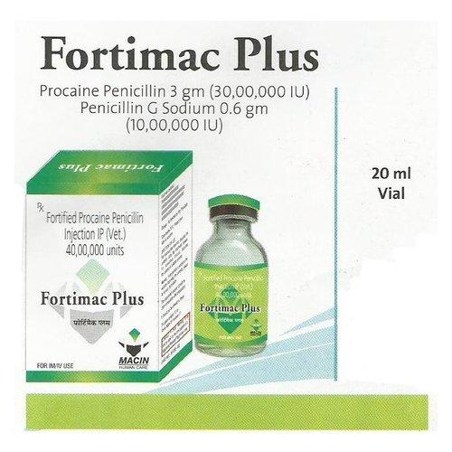 Procaina Penicillin 3 gm