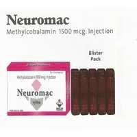 Methylcobalamin 1500 mcg Injection