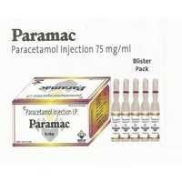 Paracetamol Injection 75 mg