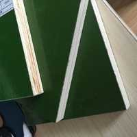Wood Based Boards / Plywood