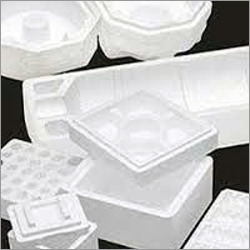 Thermocol Packings