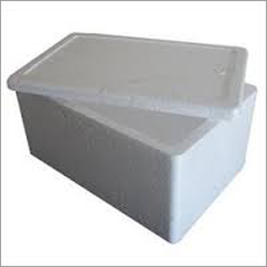 Thermocol Fabricated Boxes
