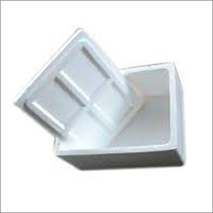 Eps Thermocol Packing Boxes