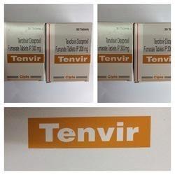 Tenvir 30 Tablets Pack
