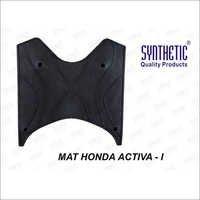 Honda Activa Floor mats