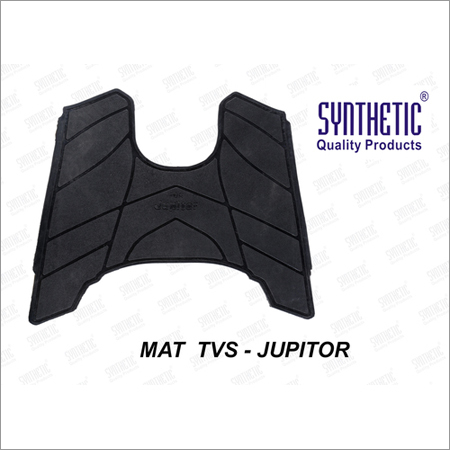 Tvs Jupiter Floor Mats