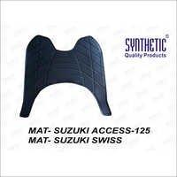 Suzuki Floor Mats