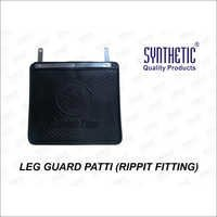 MUD FLAP-LEGGARD PATTI