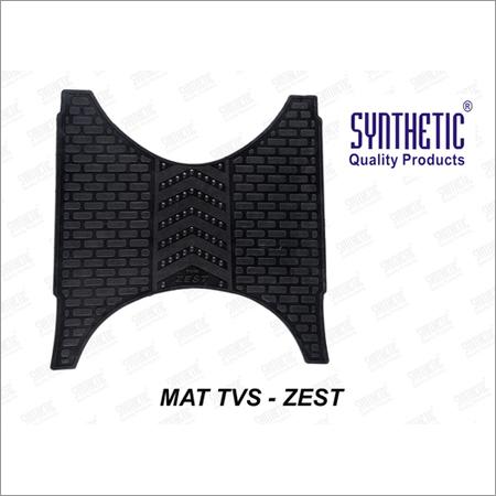 Tvs Zest Floor Mats