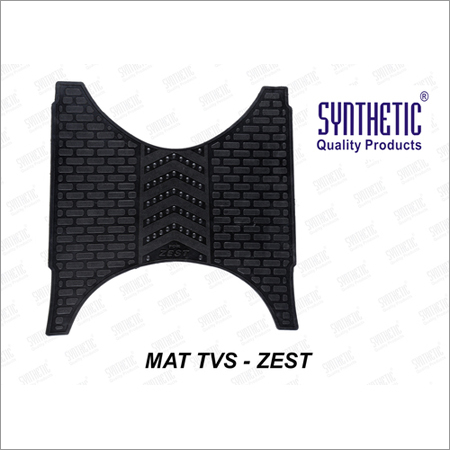 Two Wheeler Floor Mats