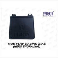 MUDFLAPS RACING BIKE (HERO ENG.)
