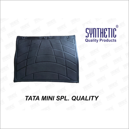 MUD FLAPS TATA MINI