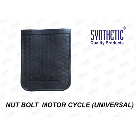 MUD FLAPS NUT BOLT MOTOR CYCLE